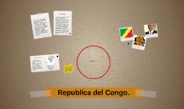 Republica del Congo.