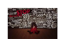 es cualquier forma de maltrato psicológico, verbal o físico