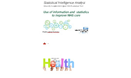 Copy of Statistical Intelligence Analyst