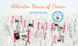 atherton the house of power