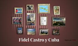 Copy of Fidel Castro y Cuba