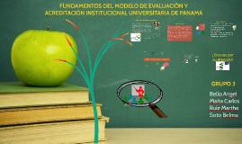 Copy of Evaluación y acreditación universitaria grupo 3