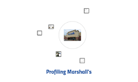 Profiling Marshall's