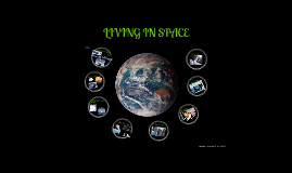 Copy of Living in Space on the ISS
