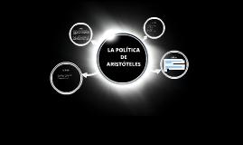 LA POLÍTICA