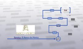Banxico  El Banco de México