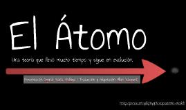 El Módelo Atómico