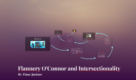Flannery O'Connor and Intersectionality