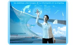 SIG - Los Sistemas y TI en la Empresa