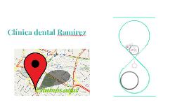 Clínica dental Ramírez