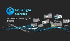 Centro Digital Avanzado