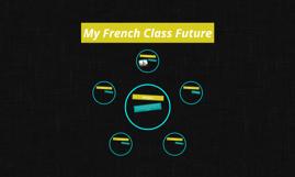 Future Tense French Stuff