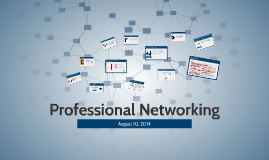 Copy of Professional Networking