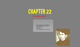 Copy of Copy of Copy of CHAPTER 22