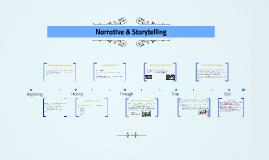 Narrative & Storytelling
