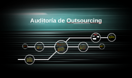 Auditoria de Outsourcing