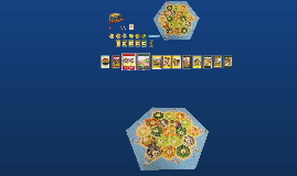 How to play settlers of Catan