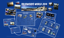 SolidWorld 2014