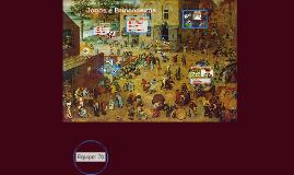 Copy of Jogos e Brincadeiras