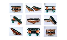 Leisure Skates