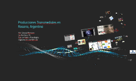Narrativas Audiovisuales como