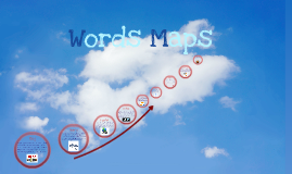 Words Maps