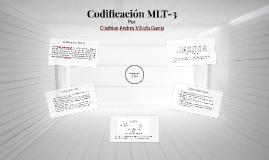 Codificación MLT-3