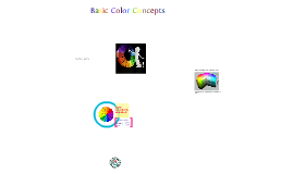 Copy of color wheel 3rd