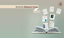Copy of Teoría de Hildegard Peplau