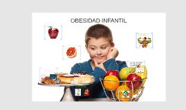 OBESIDAD INFANTIL DE NIÑOS DE 2 A 5 AÑOS