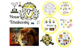 Tchaikovsky 2015-2016