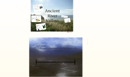 Ancient River Valleys final