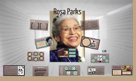 Copy of Rosa Parks