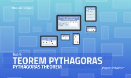 T2 Bab 6 Teorem Pthagoras
