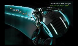 history of Motorcycle