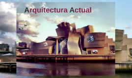 Copy of Arquitectura Moderna