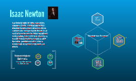 Isaac newton by michał mrugała on prezi