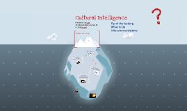 CQ - the iceberg SS