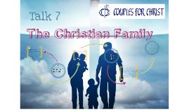 CFC CLP Talk 7