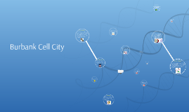 Burbank Cell City