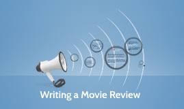 Writing a Movie Review