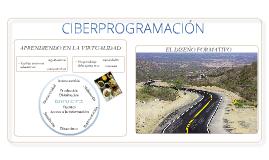 Ciberprogramación
