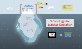 Technology and Teacher Ed