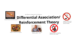 Theory of differential association pdf995