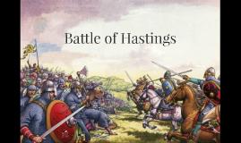 Copy of Battle of Hastings