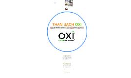 Than Sạch OXI