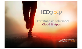 Cloud Solutions & Apps