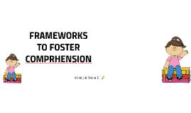 Comprehension/Jigsaw