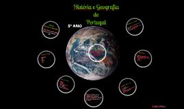 Copy of Apresentação HGP 5º ano