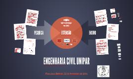 Engenharia Civil UNIPAR